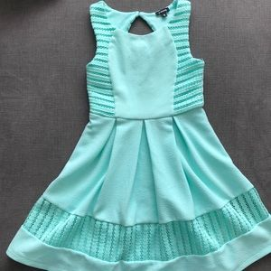 Zuni Girls dress